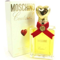 MOSCHINO COUTURE FOR WOMEN EDT 100ml