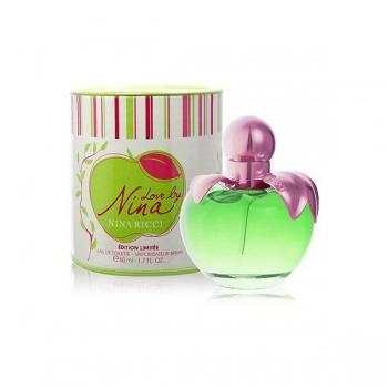 """Nina Ricci """"Love by Nina"""" 50ml"""