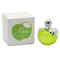 NINA RICCI NINA PLAIN FOR WOMEN EDT 80ml