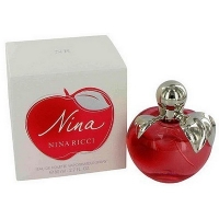 NINA RICCI NINA FOR WOMEN EDT 80ml