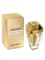 PACO RABANNE LADY MILLION EAU MY GOLD FOR WOMEN EDT 80ml