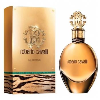 ROBERTO CAVALLI FOR WOMEN EDP 75ml