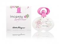 "Salvatore Ferragamo ""Incanto Lovely Flower"" 100ml"