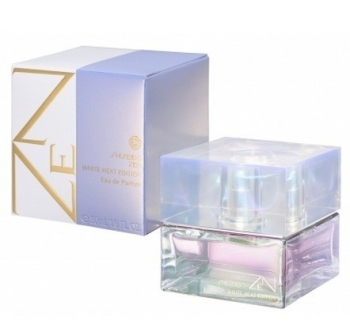 "Shiseido ""ZеN White Heat Edition"" 50 ml"