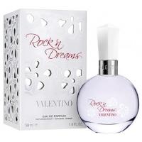 "Valentino ""Rock in Dreams edp"" 50 ml"