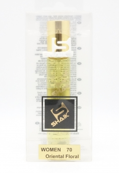 SHAIK W 70 (D&G THE ONE FOR WOMEN) 20ml