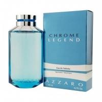 Azzaro CHROME LEGEND FOR MEN EDT 125ml