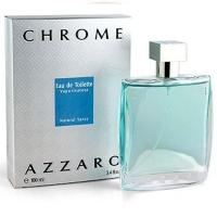 Azzaro CHROME FOR MEN 100ml
