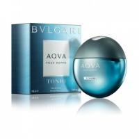 BVLGARI AQVA TONIC FOR MEN EDT 100ml