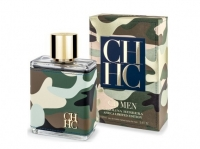 CH CH AFRICA LIMITED EDITION FOR MEN EDT 100ml