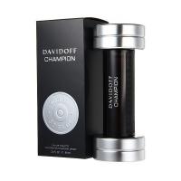 DAVIDOFF CHAMPION FOR MEN EDT 90ml