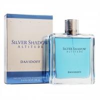 "Davidoff ""Silver Shadow Altitude"" for men 100ml"