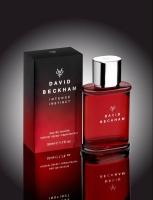 """David Beckham """"Intense Instinct"""" for men 100ml"""