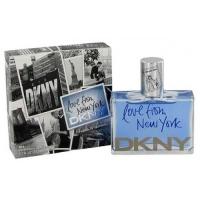 DKNY LAVE FOME NEW YORK FOR MEN EDT 75ml