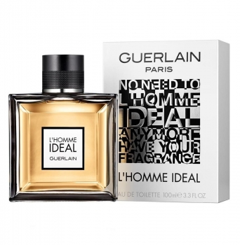 GUERLAIN L' HOMME IDEAL FOR MEN EDT 100ml