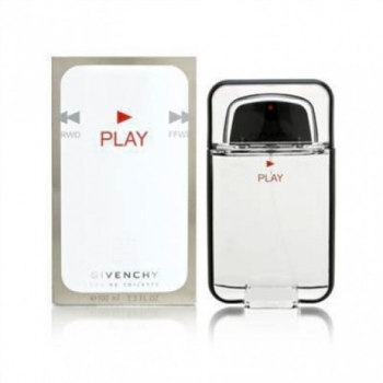 "Givenchy ""Givenchy Play Eau de Toilette for Man"" 100ml"