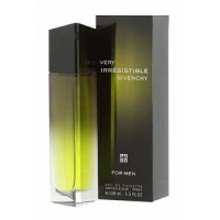 GIVENCHY VERY IRRESISTIBLE FOR MEN EDT 100ml