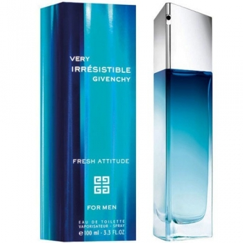 "Givenchy ""Very Irresistible Fresh Attitude"" 100 ml"