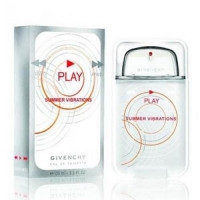 GIVENCHY PLAY SUMMER VIBRATIONS FOR MEN EDT 100 ml