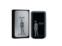 GIVENCHY PLAY IN THE CITY FOR MEN EDT 100ml