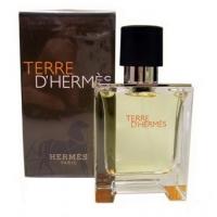 """Hermes """"Terre D`hermes """" 50ml"""