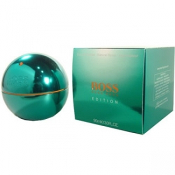 "Boss ""Hugo Boss In Motion Edition Green"" 90ml"