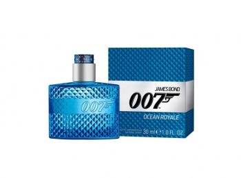 JAMES BOND OCEAN ROYALE 007 FOR MEN EDT 75ml