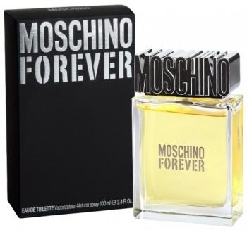 "Moschino ""Forever"", 100ml"