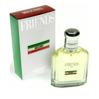 "Moschino ""Moschino Friends Men"", 125 ml"