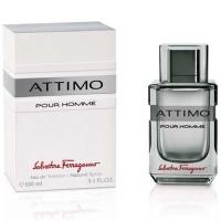 """Salvatore Ferragamo """"Attimo Pour Homme"""" 100ml"""
