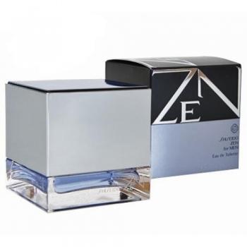 """Shiseido """"Zen for Men"""", 50ml"""