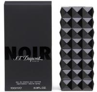 "S.T. Dupont ""Noir"" 100 ml"