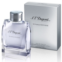 "S.T.Dupont ""58 avenue Montaigne"" 100 ml серебренный"