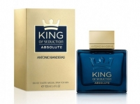 ANTONIO BANDERAS KING OF SEDUCTION ABSOLUTE FOR MEN EDT 100ml