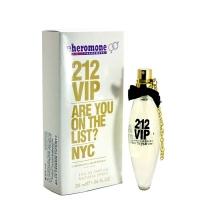 CAROLINA HERREERA 212 VIP FOR WOMEN EDP 30 ML