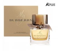 A-PLUS BURBERRY MY FOR WOMEN EDP 100 ml