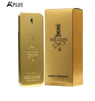 A-PLUS PACO RABANNE 1 MILLION EDP FOR MEN 100 ml
