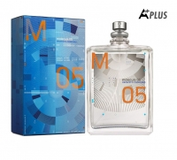 A-PLUS Escentric Molecules Escentric 05 унисекс 100 ml