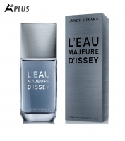 A-PLUS ISSEY MIYAKE L'EAU MAJEURE D'ISSEY EDP FOR MEN 100 ml