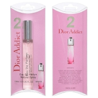 DIOR ADDICT 2 FOR WOMEN EDP 15 ML NEW