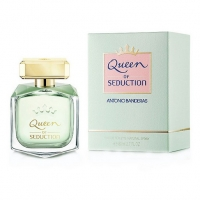 ANTONIO BANDERAS QUEEN OF SEDUCTION FOR WOMEN EDT 80ml