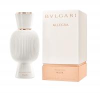 ОРИГИНАЛ BVLGARI ALLEGRA MAGNIFYING MUSK FOR WOMEN EDP 40 ml