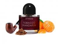 BYREDO TOBACCO MANDARIN EXTRAIT DE PARFUM УНИСЕКС 50 ml