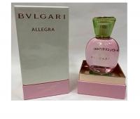 BVLGARI ALLEGRA DOLCE ESTASI EDP FOR WOMEN 100 ml