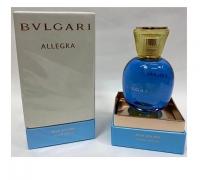 BVLGARI ALLEGRA RIVA SOLARI EDP FOR WOMEN 100 ml
