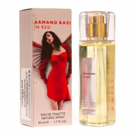 ARMAND BASI IN RED FOR WOMEN EDT 50ml