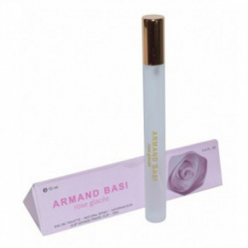 ARMAND BASIROSE GLACEE FOR WOMEN EDT 15ml