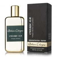 ATELIER COLOGNE EMERAUDE AGAR UNISEX COLOGNE ABSOLUE 100ml