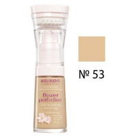 ТОНАЛЬНЫЙ КРЕМ BOURJOIS FLOWER PERFECTION 30ml - №53