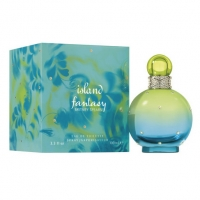 BRITNEY SPEARS FANTASY ISLAND FOR WOMEN EDP 100ml